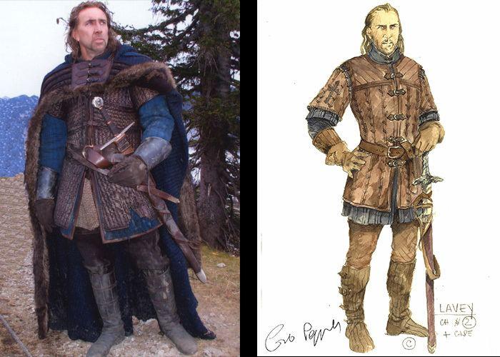 Carlo Poggioli Carlo Poggioli costume designer