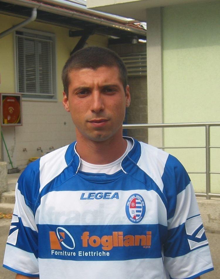 Carlo Raffaele Trezzi wwwtuttocalciatorinetfotocalciatoritrezzicarlo