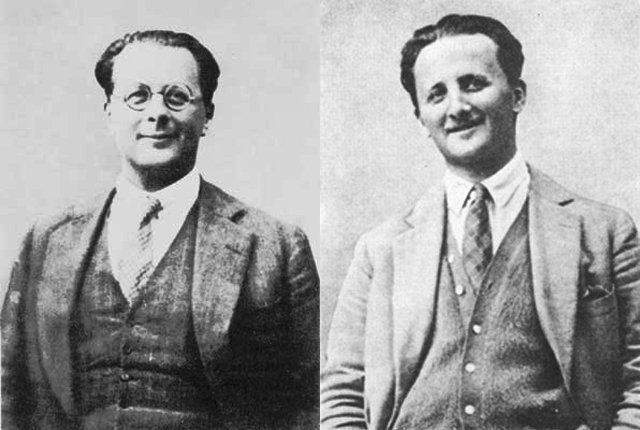 Carlo Rosselli carlo rosselli Georgiamada