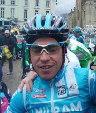 Carlo Scognamiglio (cyclist)