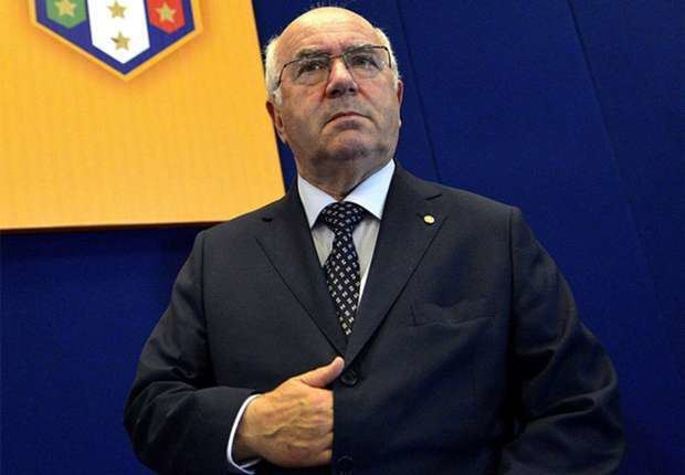 Carlo Tavecchio Fifa request investigation into Tavecchio racism row