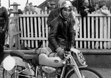 Carlo Ubbiali Picture Sportbike Carlo Ubbiali