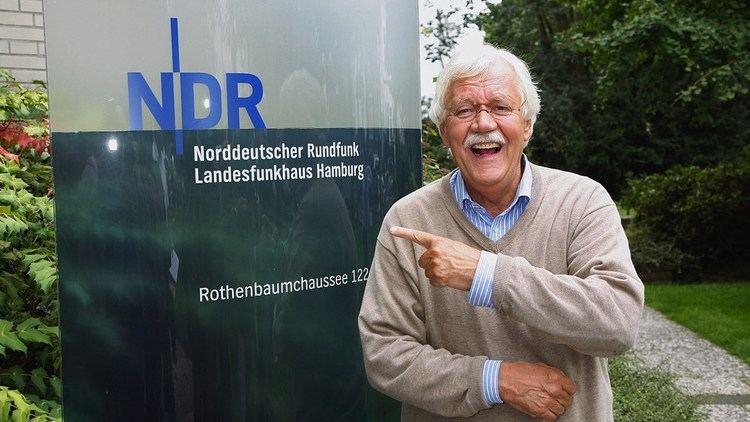 Carlo von Tiedemann Carlo von Tiedemann im Portrt NDRde Unterhaltung Leute