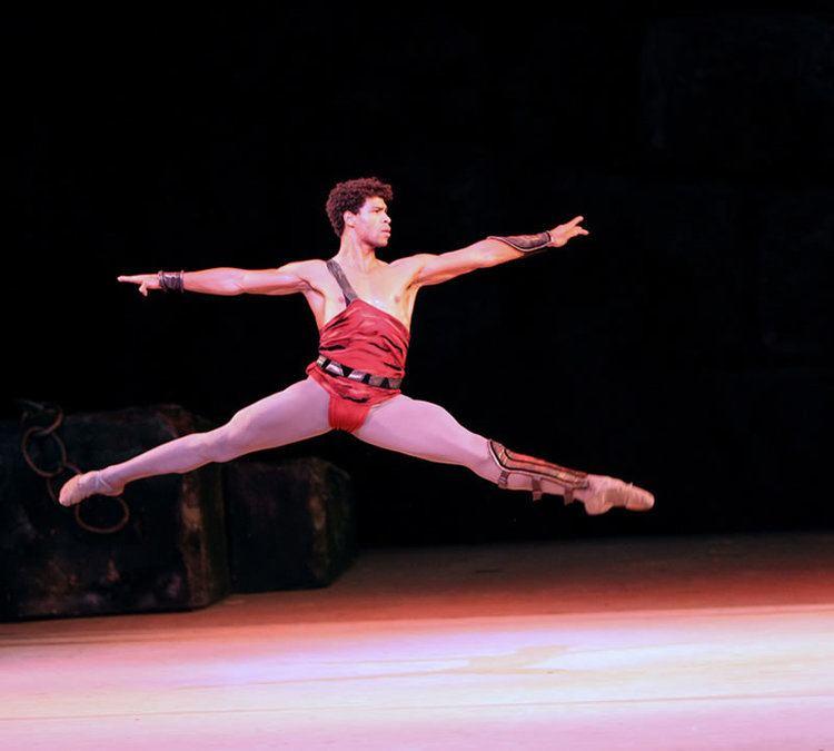 Carlos Acosta Carlos Acosta International Dancer and Choreographer