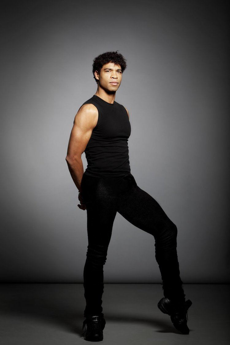 Carlos Acosta Carlos Acosta and Guest Artists update Ballet News