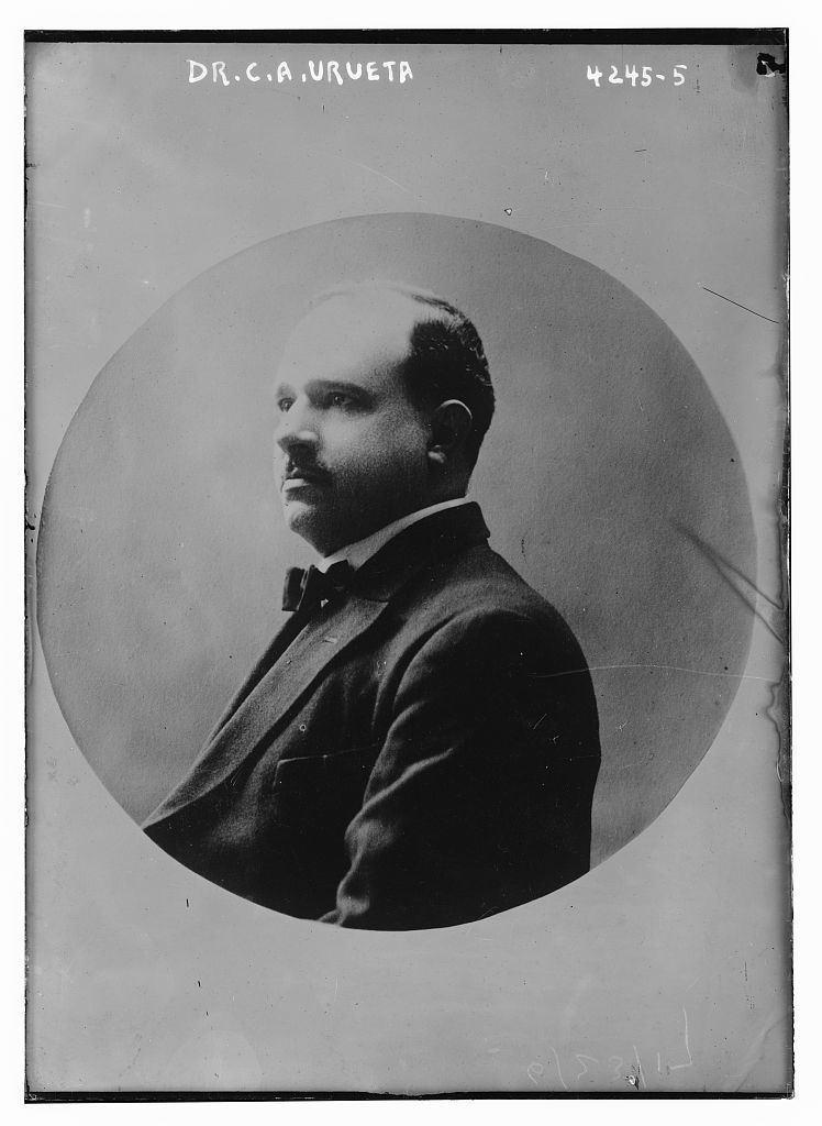 Carlos Adolfo Urueta