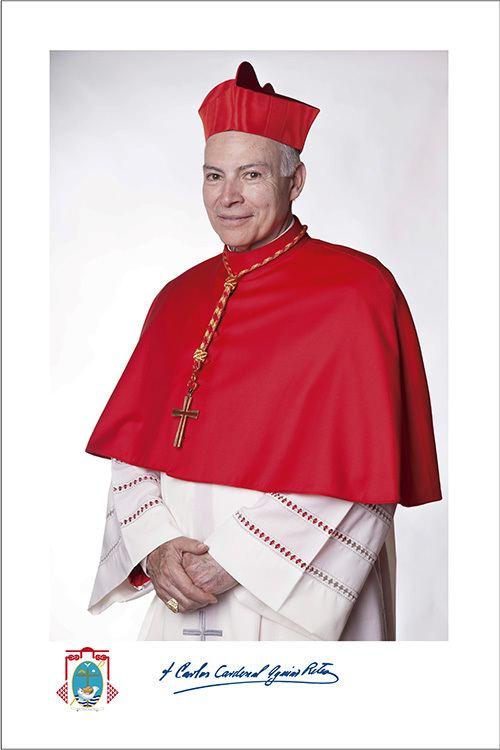 Carlos Aguiar Retes Mons Carlos Aguiar Obispos Arquidicesis de Tlalnepantla