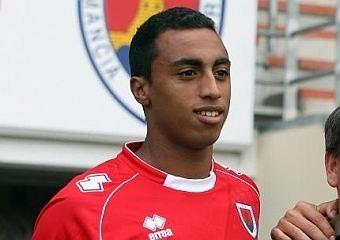 Carlos Akapo Akapo podr jugar frente al Sabadell MARCAcom Accesible