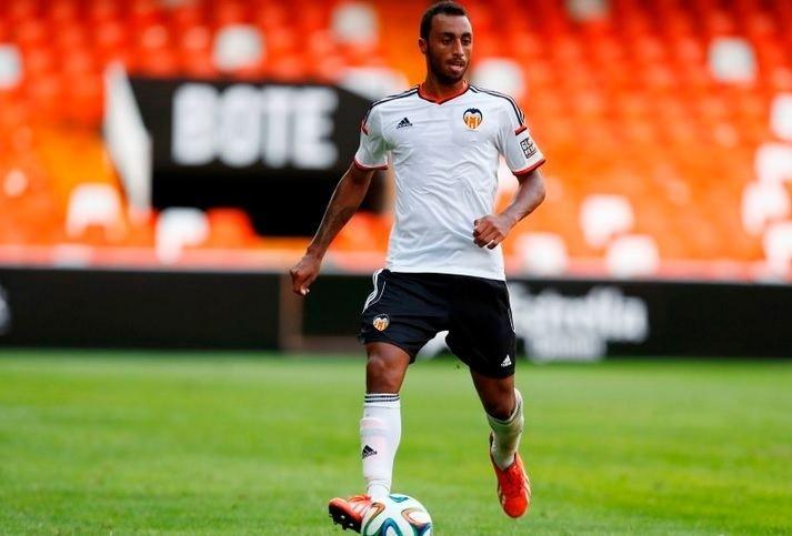 Carlos Akapo El Valencia Mestalla se la juega en Olot y contar con
