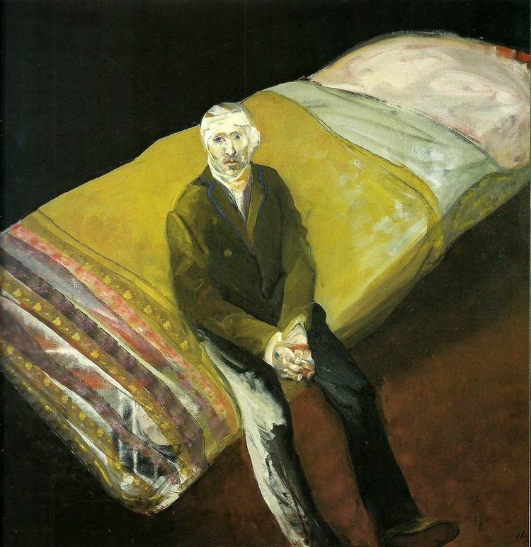 Carlos Alonso Pinturas de Carlos Alonso Pintura y Artistas
