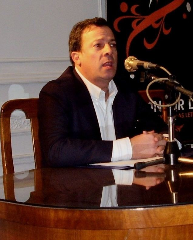 Carlos Alvarado-Larroucau
