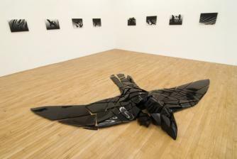 Carlos Amorales Carlos Amorales SelfPortraits in a Dark Mirror