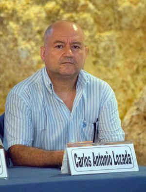 Carlos Antonio Lozada Gran equivocacin en confundir alto al fuego como un gesto