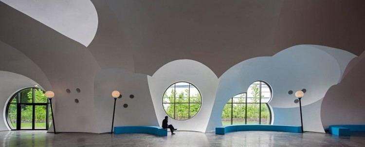 Carlos Arroyo (architect) oostcampuscarlosarroyo10jpg