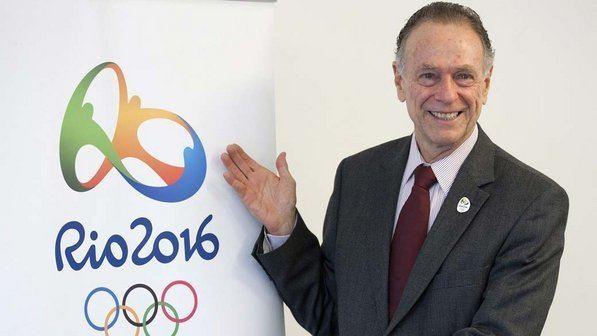 Carlos Arthur Nuzman Economy Lead Rio Olympics president says venues are 80