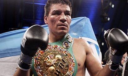 Carlos Baldomir Carlos Baldomir is Back and Set to Meet Eduardo Flores