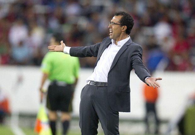 Carlos Barra Para Carlos Barra al Monterrey le falt definicin Goalcom