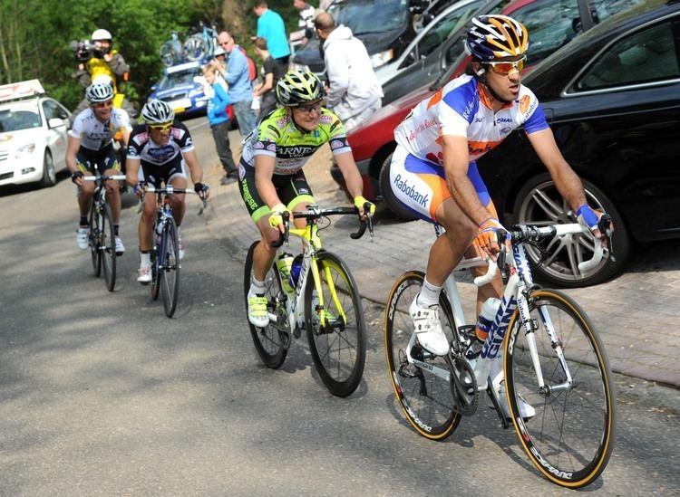 Carlos Barredo Carlos Barredo quits cycling amid questions about his biological
