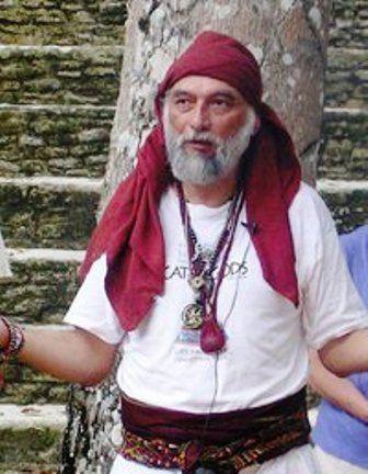Carlos Barrios Don Carlos Barrios Biography MayanCrosscom