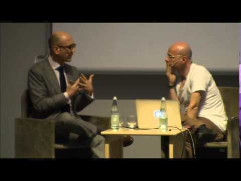 Carlos Basualdo Conversation between Philippe Parreno and Carlos Basualdo YouTube