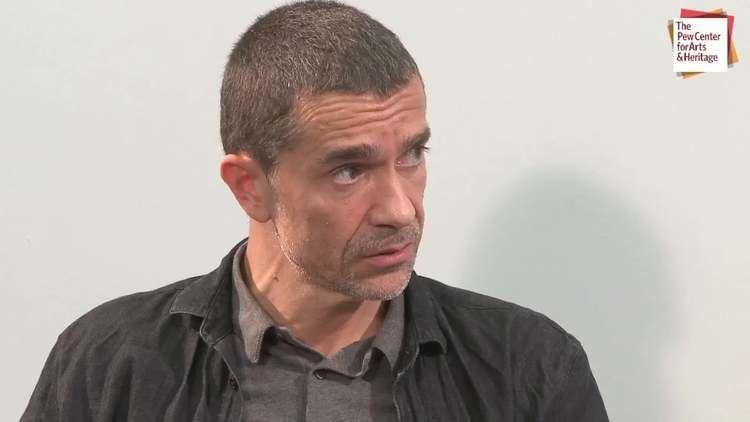 Carlos Basualdo Videos about carlos basualdo on Vimeo