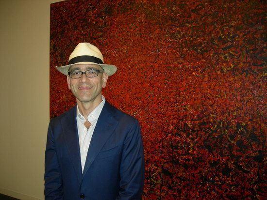 Carlos Basualdo Artblog Art Basel Miami Beach 2013