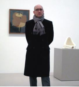 Carlos Basualdo Arte Al Da International Contents Profiles