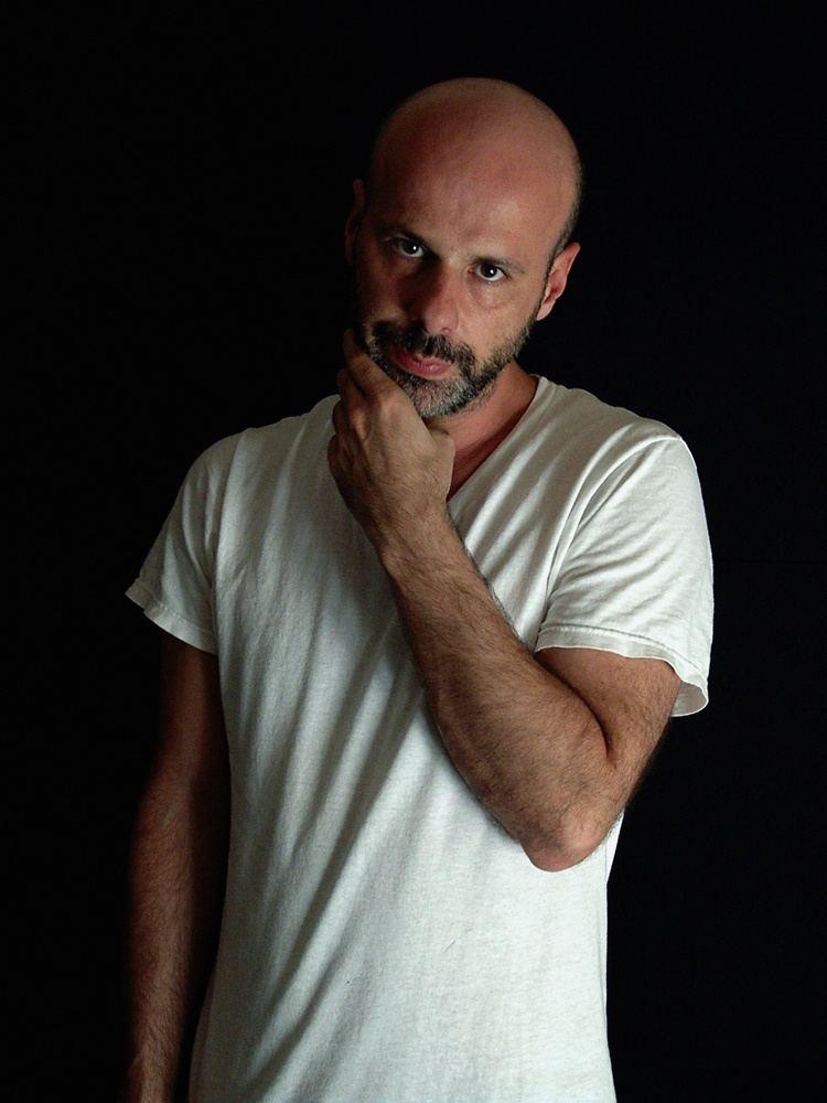 Carlos Basualdo NERO MAGAZINE ART CONVERSATIONS Philippe Parreno Carlos Basualdo
