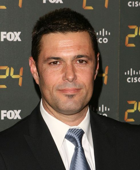 Carlos Bernard Carlos Bernard Pictures quot24quot 150th Episode And Season 7