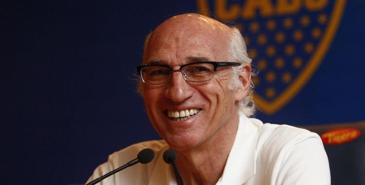 Carlos Bianchi Carlos Bianchi and the art of winning the Copa Libertadores