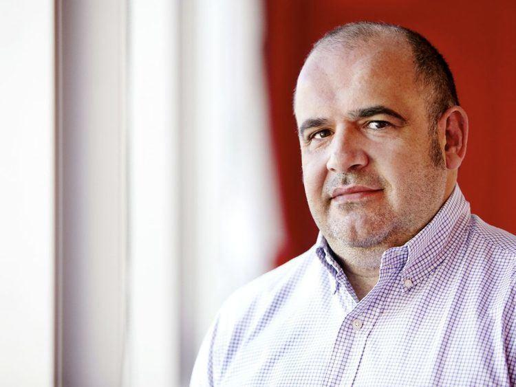 Carlos Blanco (writer) Carlos Blanco Carlos Blanco