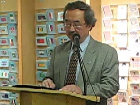 Carlos Brandt Meet the Author The Everyday AdvocateIntro by Juan Carlos Brandt