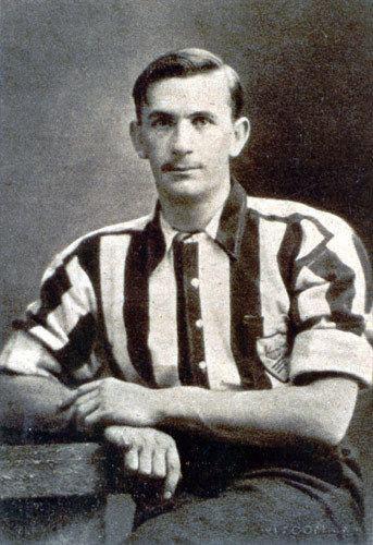 Carlos Brown (footballer)