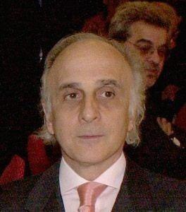 Carlos Bulgheroni Carlos Alberto Bulgheroni de 71 aos el hombre ms rico de