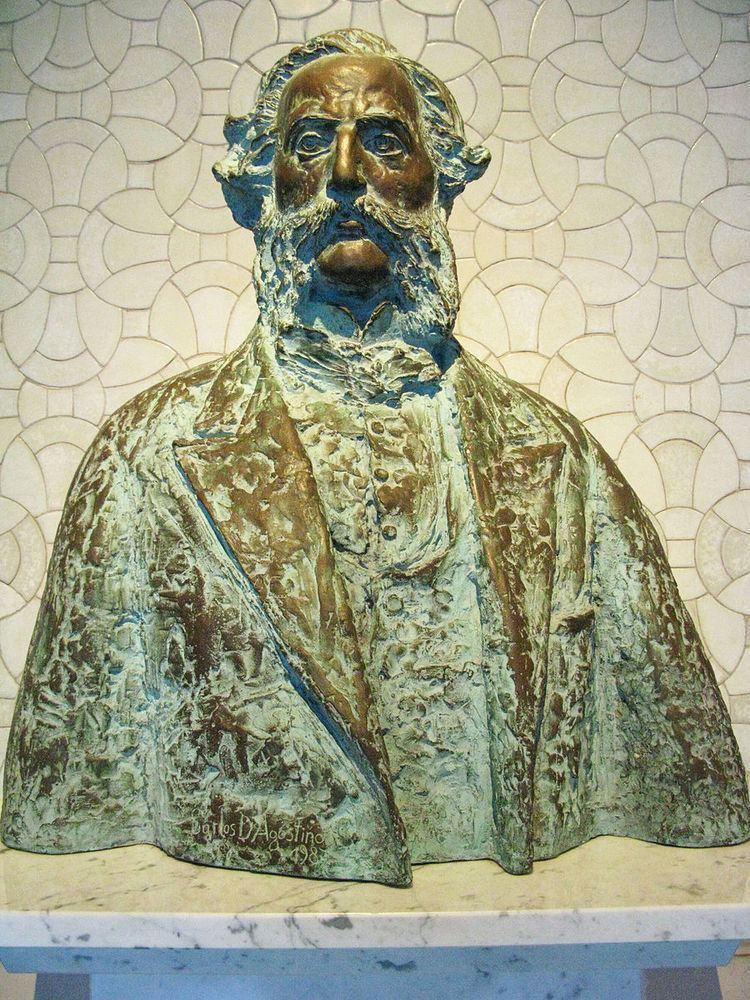 Carlos Calvo (historian)