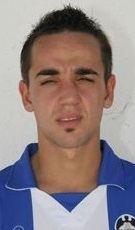 Carlos Calvo Sobrado wwwbdfutbolcomij6261jpg