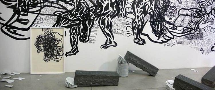 Carlos Capelán Beaverbrook Art Gallery