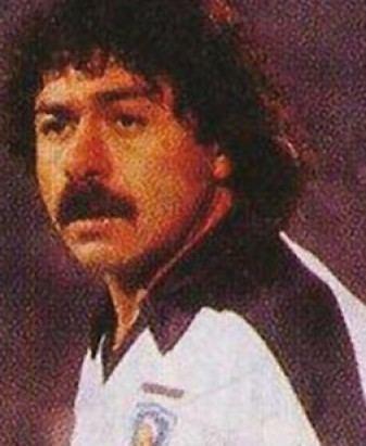 Carlos Caszely Carlos Caszely ColoColo
