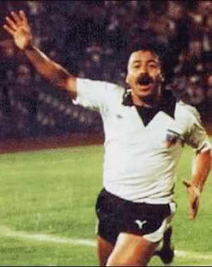 Carlos Caszely Carlos CASZELY 19731979 PES Stats Database