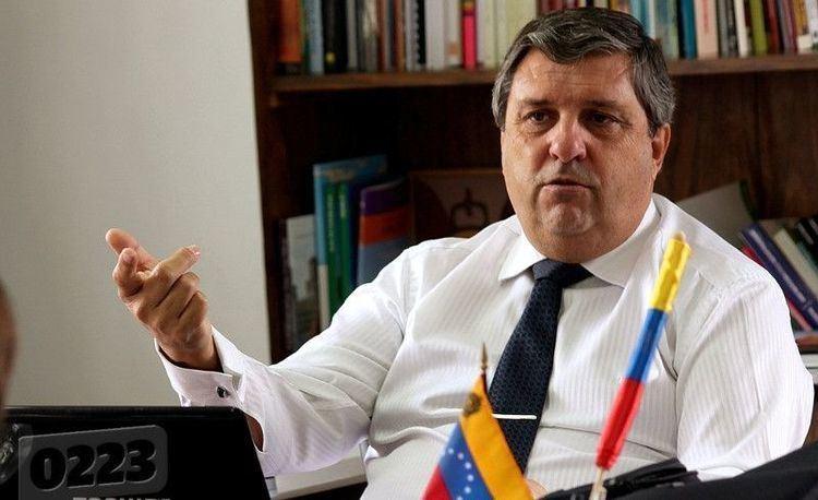 Carlos Cheppi Cheppi critic a Scioli por su acercamiento al Grupo
