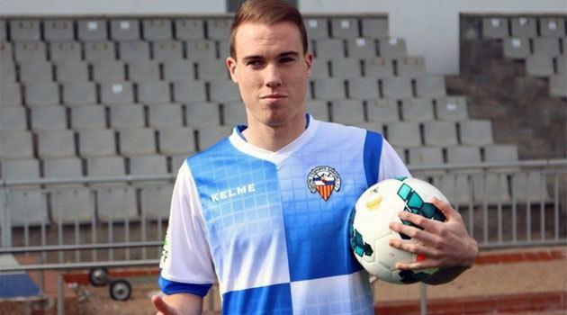 Carlos Clerc El Espanyol vuelve a ceder a Carlos Clerc al Sabadell