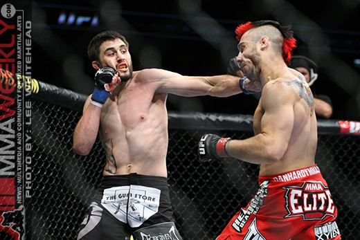 Carlos Condit Carlos Condit is the Most Dangerous Man in the UFC Because Hes Got
