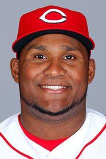 Carlos Contreras (baseball) mlbmlbcommlbimagesplayersheadshot542266jpg