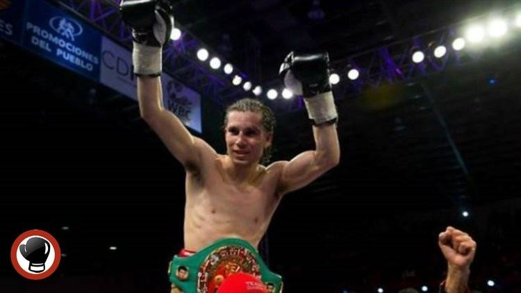 Carlos Cuadras CARLOS CUADRAS VS MARVIN MABAIT EVENT RESULTS YouTube