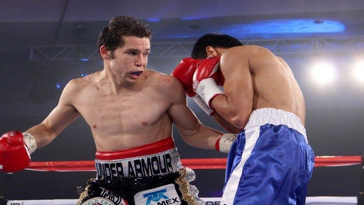 Carlos Cuadras Carlos Cuadras Highlight Reel YouTube