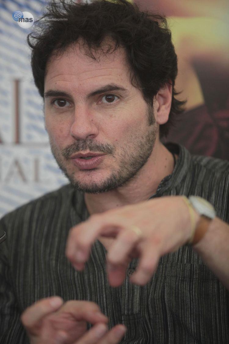 Carlos Cuarón Carlos Cuarn