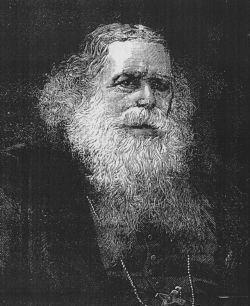 Carlos Cuarteron An Unlikely Beginning Don Carlos Cuarteron before 1855 Sacred
