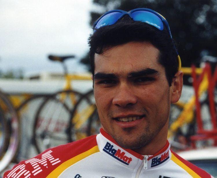 Carlos Da Cruz