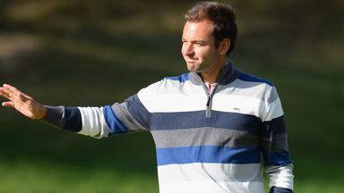 Carlos del Moral Carlos del Moral cards 63 at the European Tour39s