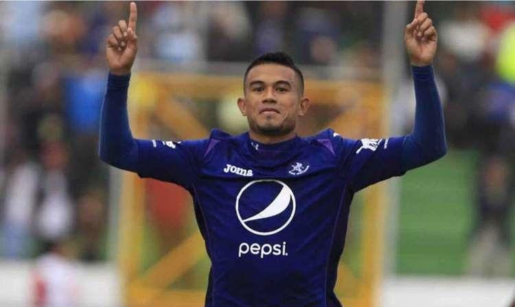 Carlos Discua Carlos Discua podra fichar por el Saprissa de Costa Rica